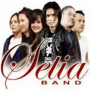 Setia Band - Semua Kesalahanku