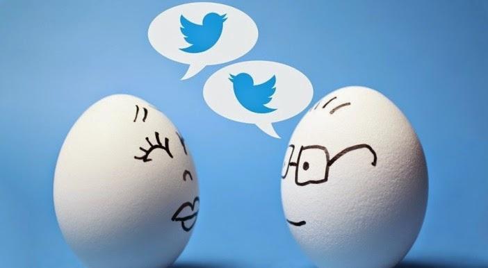 Kenali Istilah-istilah Ini Dalam Twitter