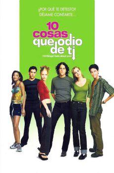 10 Cosas que Odio de Ti (1999) DVDRip Latino