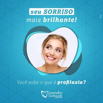 Você já ouviu falar em Profilaxia? Provavelmente já, mas popularmente chamamos de limpeza dentária.