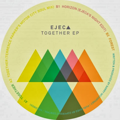 Ejeca – Together EP