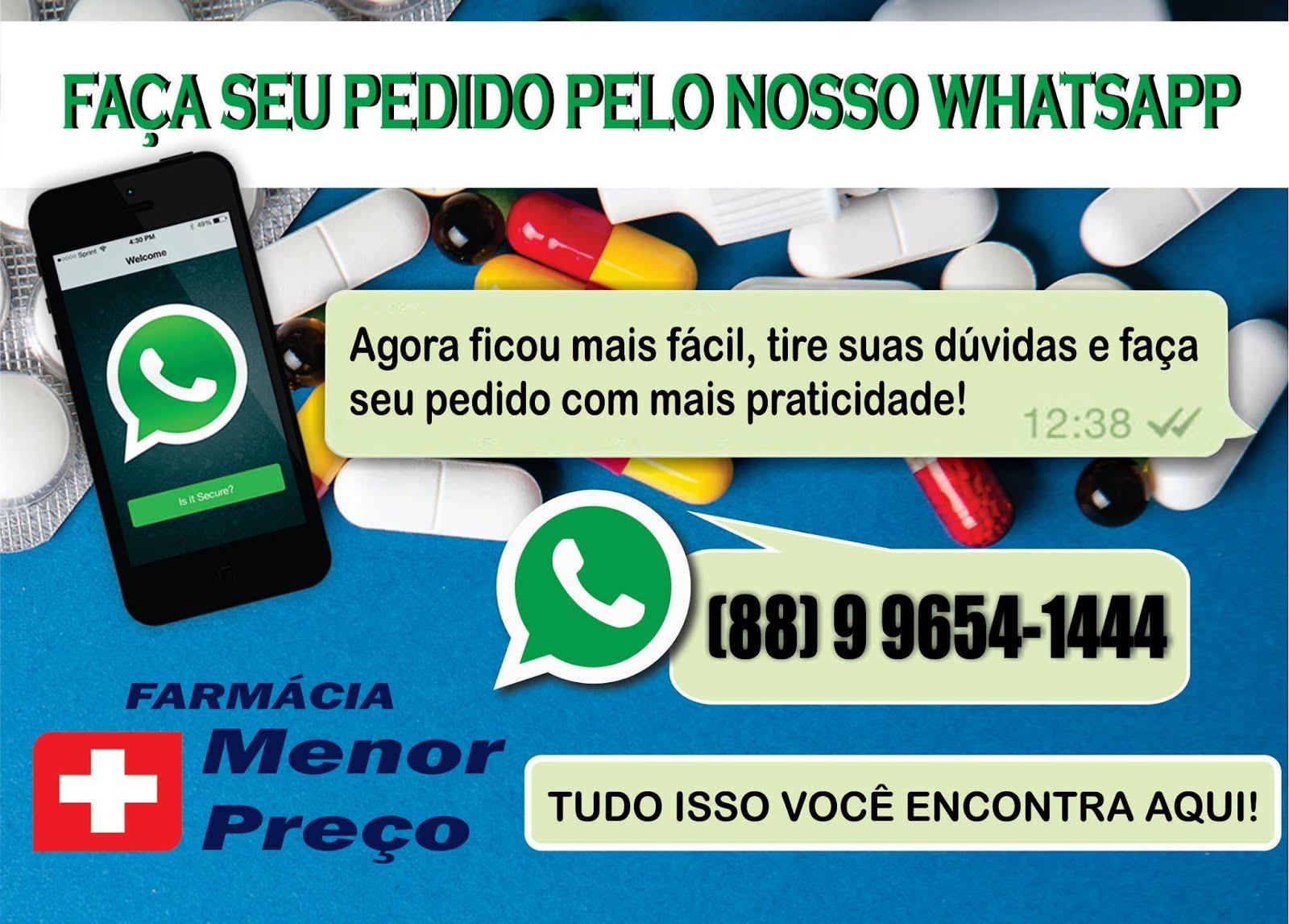 Farmácia Menor Preço
