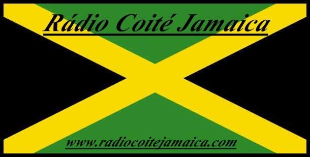 Web Rádio Coité Jamaica \ Unidos venceremos divididos cairemos.