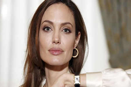 Angelina Jolie Reveals She Had Preventive Double Mastectomy