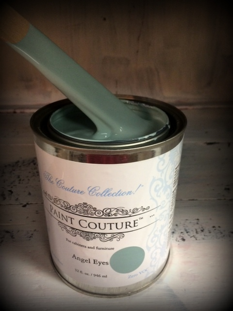 Paint CoutureTM