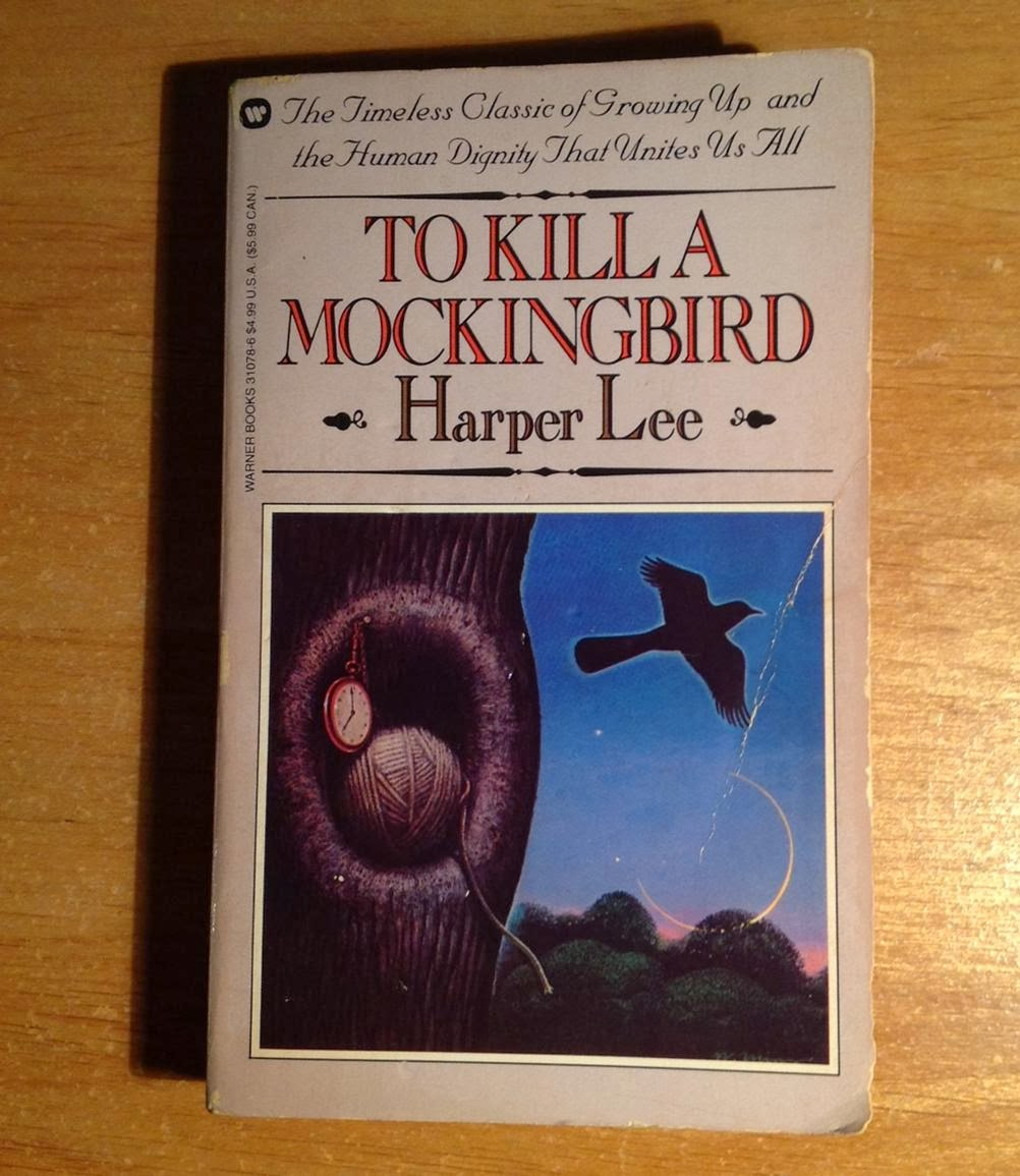 jim crow in to kill a mockingbird by harper lee essay Essay on to kill a mocking bird by harper lee to kill a mockingbird by harper lee is about a family living in a town named maycomb where the blacks and whites live separately atticus, the dad, explains to his children, scout and jem, that killing mockingbirds is a sin.
