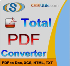 Total PDF Converter 5.1.79 Full Serial Key