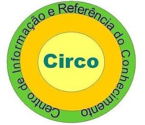 Centro de Informação e Referência do Conhecimento entre no Banner Virtual