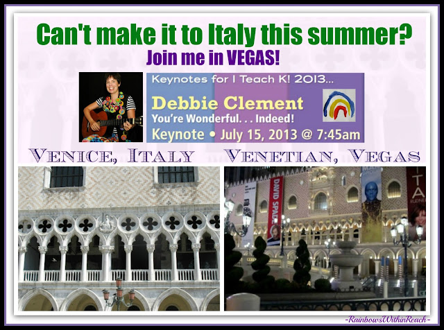 photo of: Venice, Italy and the Venetian Vegas!
