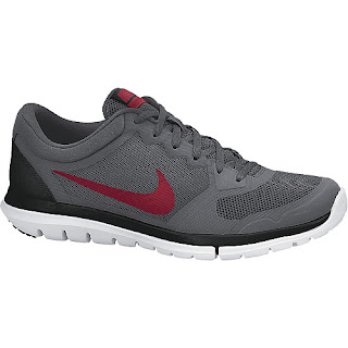 Sports authority coupon 25%: Nike Men's Flex Run 2015 Running Shoes