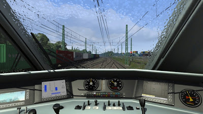 Train Simulator 2014 PC Screenshot 2 Train Simulator 2014 Steam Edition WaLMaRT