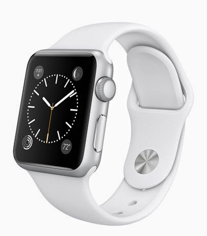 apple watch 該不該買?