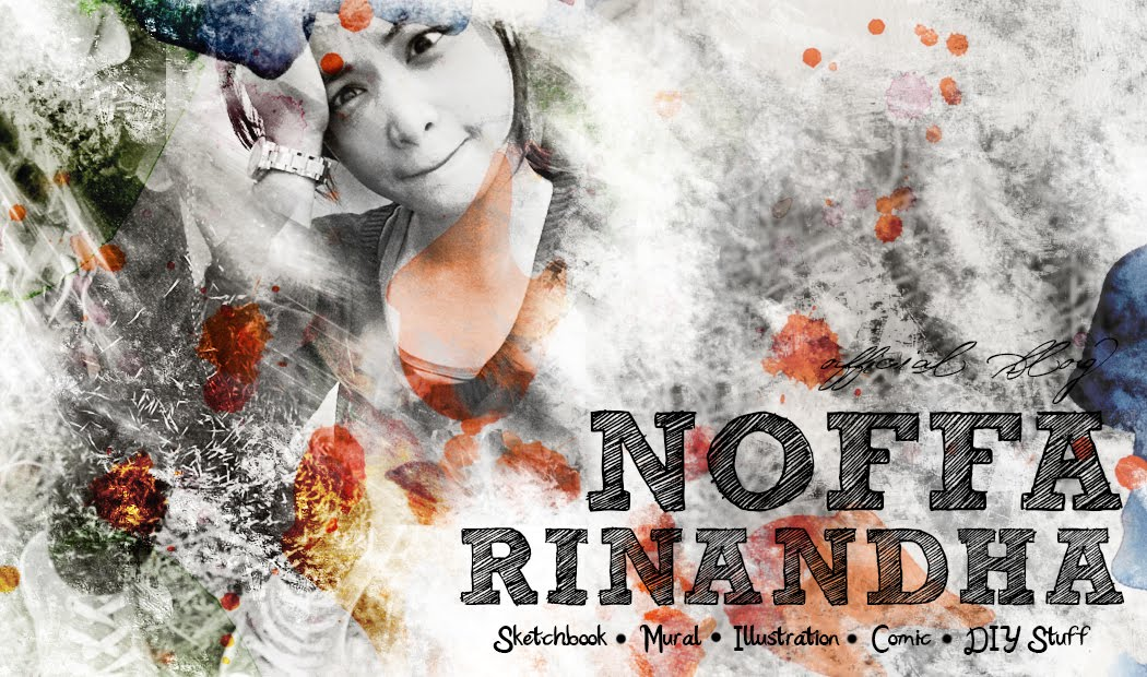 Noffa Rinandha's