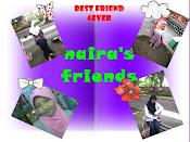 NAIRA's Family
