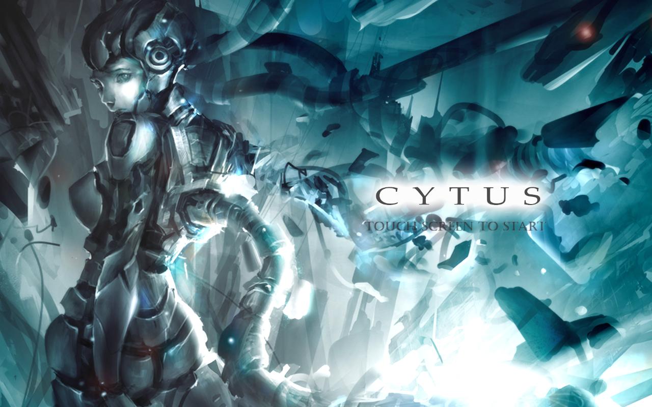 Cytus 7.0.0 Mod Apk