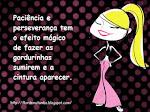 Selinho!!