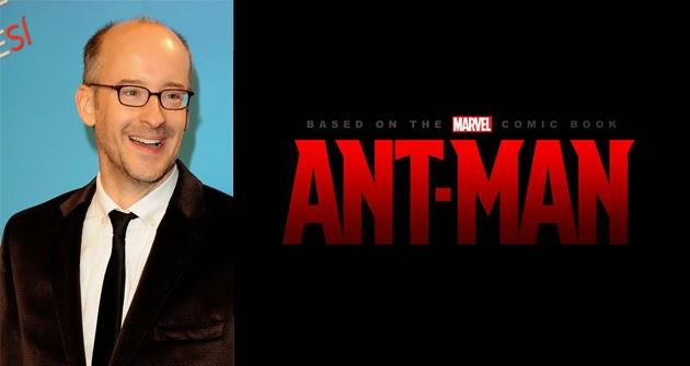 Ya hay director para 'Ant-Man'. Making Of. MÁS CINE. Noticias