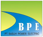 PT. Basuh Power Electric