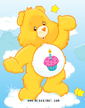 birthday bear care bears