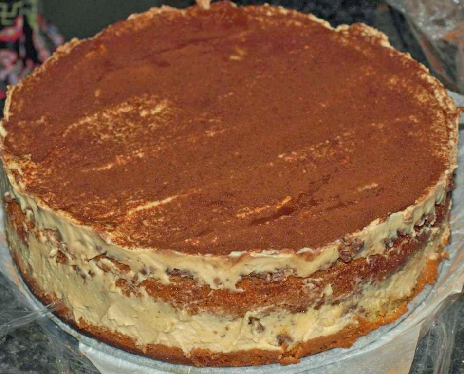 How To Make Classic Tiramisu Cake #FilipinoFoodsPhilippines - Filipino ...
