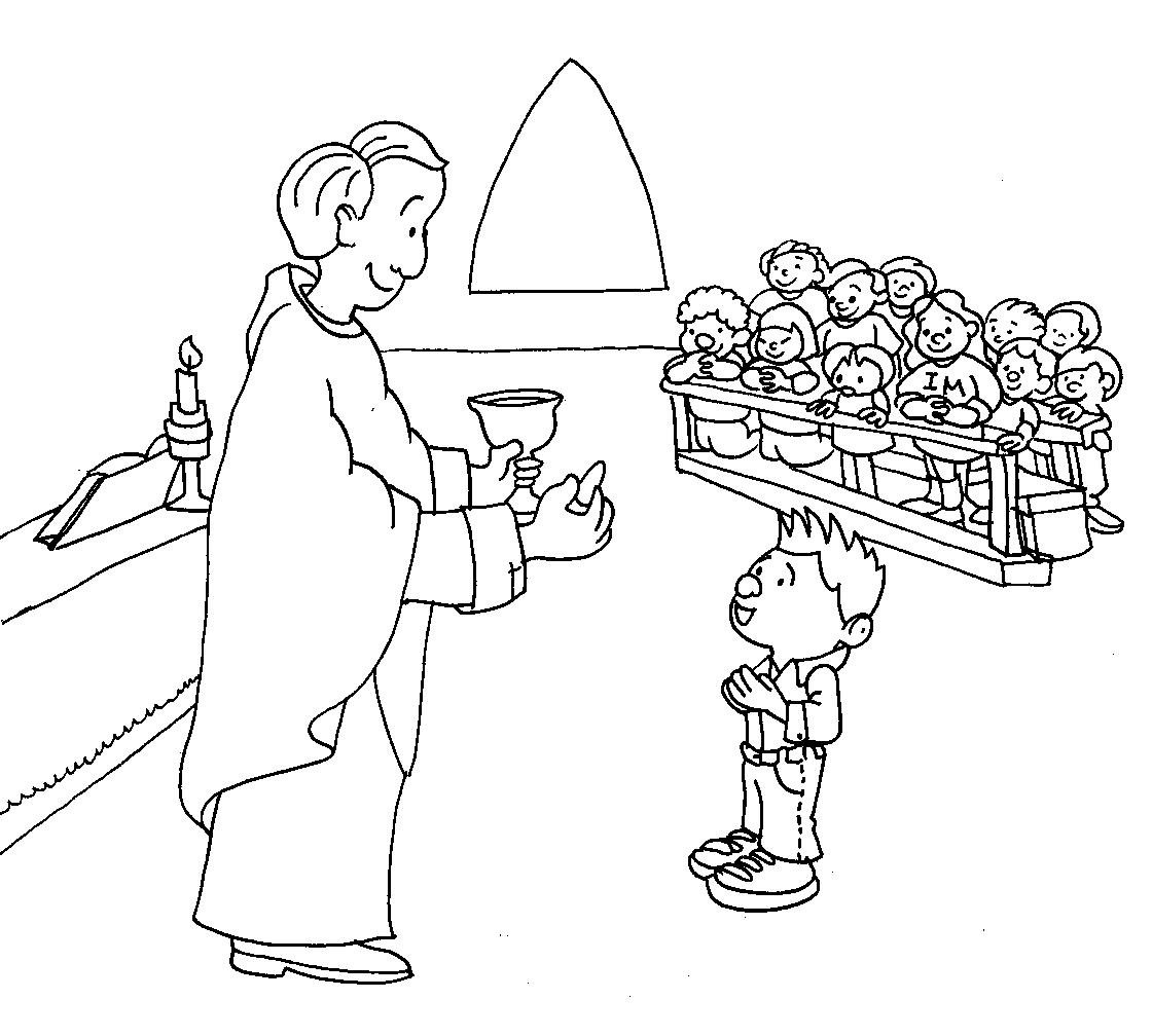 La Eucaristía, alimento del Espíritu. Video.   Ana de Austria Religión