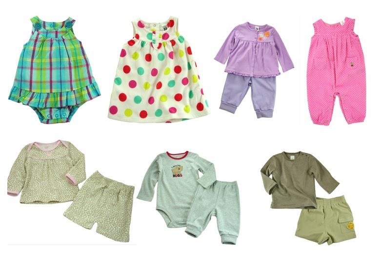 Baby Clothes BBT