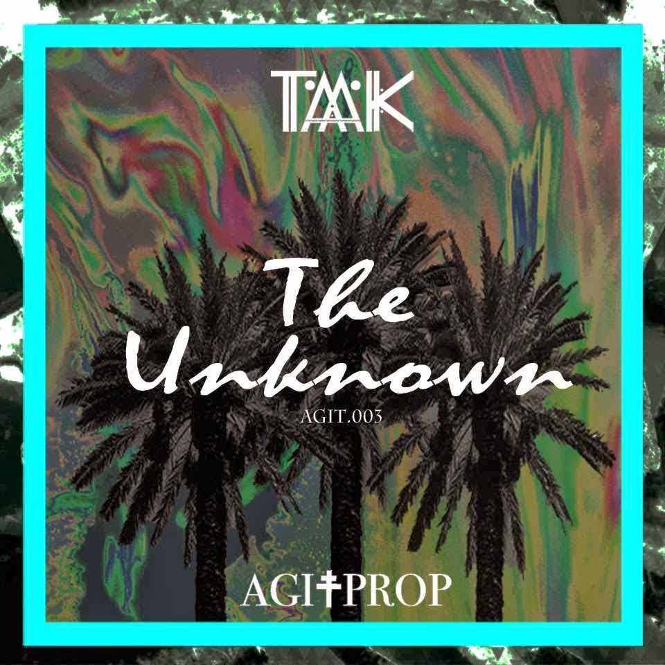 Taak - The Unknown