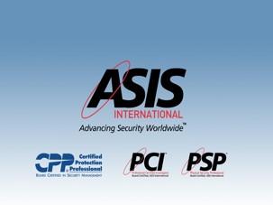 ASIS - INTERNATIONAL