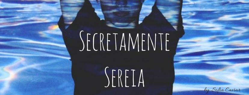 Secretamente Sereia