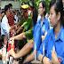 Thanh niên cộng sản Hồ Chí Minh không biết Tổ Quốc lâm nguy?