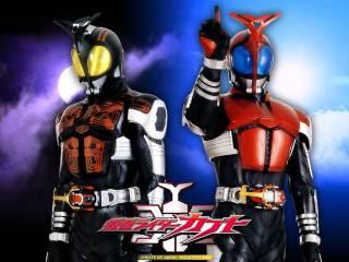 Phim Siêu Nhân Kamen Rider Kabuto
