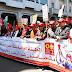ODT تدعو إلى مسيرة احتجاجية يوم غد بالرباط للمطالبة بتحسين الوضعية الإجتماعية للعمال والأجراء