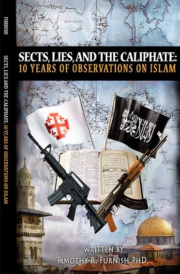 NEW BOOK: Sects, Lies & the Caliphate