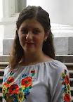 Нечипоренко Віолетта Вікторівна