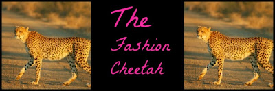 The Fashion Cheetah