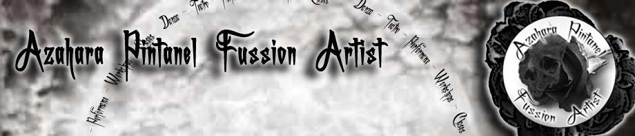 Azahara Fussion Artist
