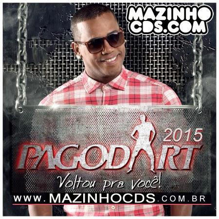 Pagodart – Pagodão Fest (Itabaiana-SE) – 2014