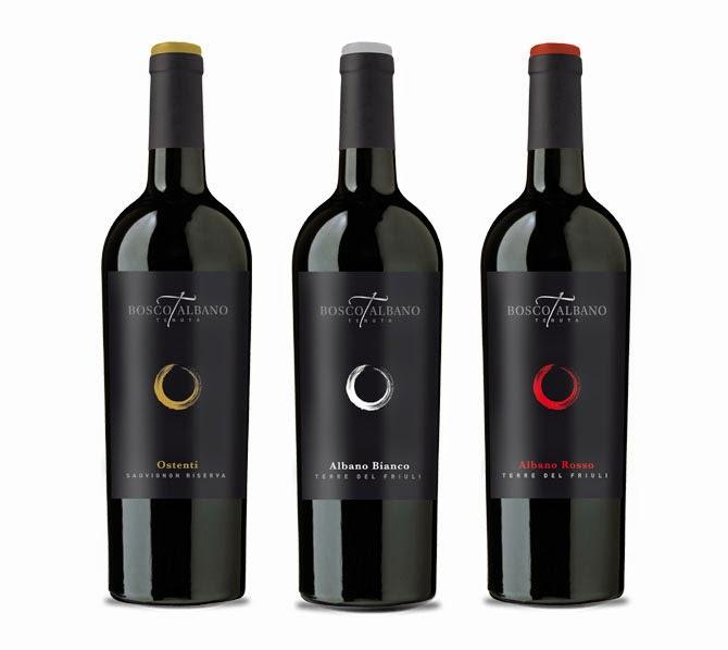 bottiglia vino rosso bianco packaging eleganza moda stile vestito ricerca nome wine design
