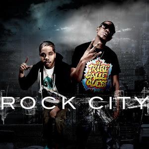 Rock City - Happy Ending