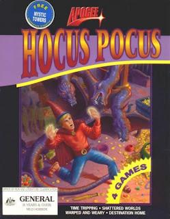 Hocus Pocus Hocus+Pocus
