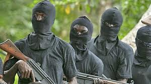 News: Suspected armed robbers abduct Edo school principal