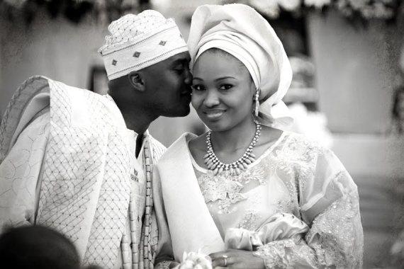 Bella naija celebrity weddings in nigeria
