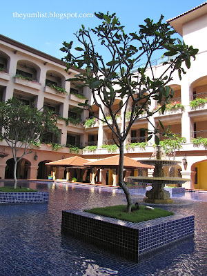 Casa del Rio, Melaka, Resort, Retreat, Malacca, boutique hotel