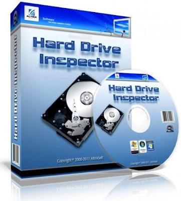 Hard Drive Inspector Pro 4.13 Build 160