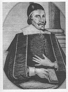Puritanet, Xhermia Brras, Premtimet e Perendise