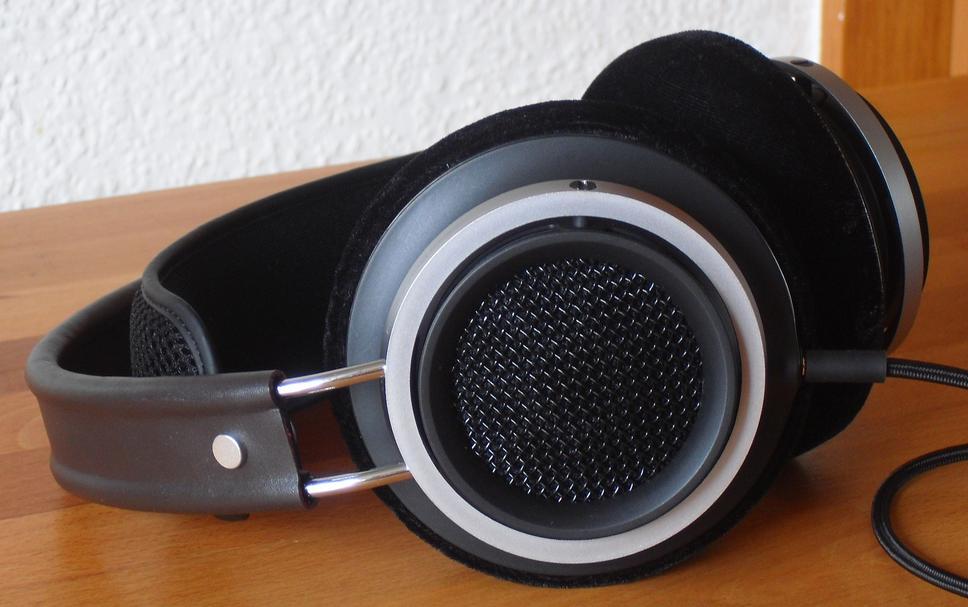 cuffie per musica Philips Fidelio X1