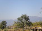 Serra da Gorongosa
