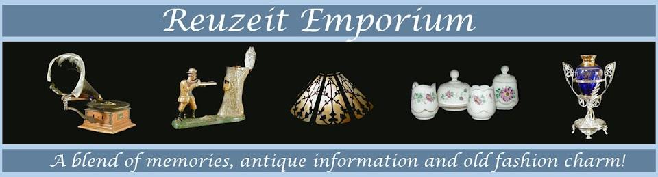 Reuzeit Emporium