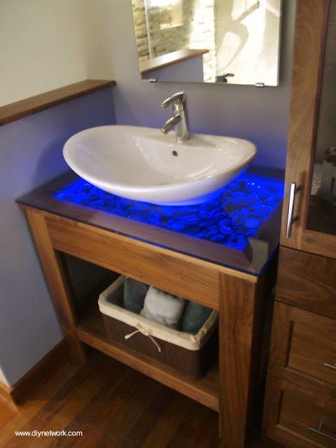Baños Residenciales Modernos: de Casas: Diseños de baños de casas residenciales y apartamentos