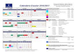 CURSO 2016-2017